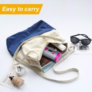 Auto curler - easy to carry
